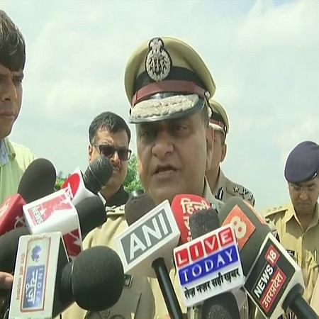 Uttar Pradesh: Government ready for CBI probe into Unnao rape victim's accident, says DGP