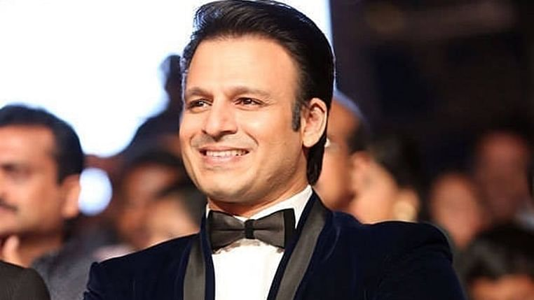 Vivek Oberoi faces backlash over tweet on India's World Cup exit