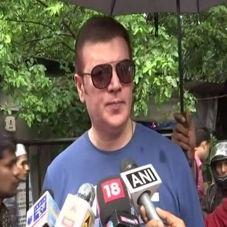 Actor Aditya Pancholi gets pre-arrest bail in rape case