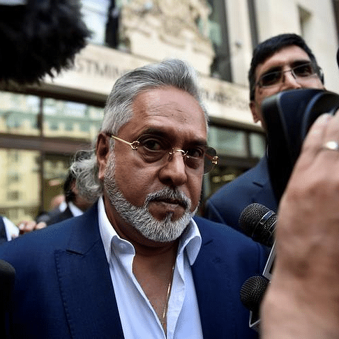 Consortium of 15 banks permitted to utilise Mallya's movable assets to clear debt
