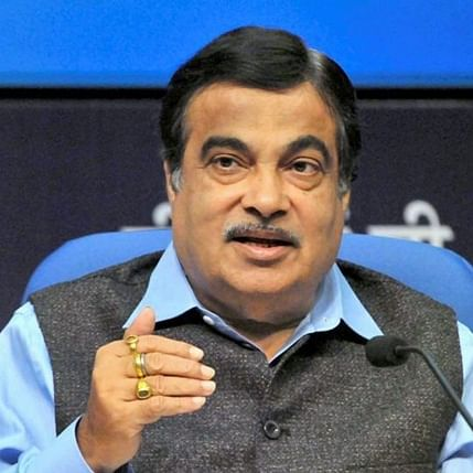 Nitin Gadkari targets 10 lakh crore turnover through government E-commerce portal
