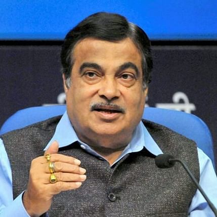 Govt aims to prevent 50 percent road accidents by 2025, says Nitin Gadkari