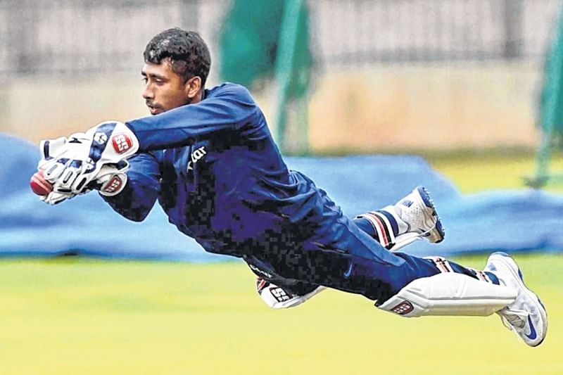 BCCI CS MSK Prasad made it very clear that left-handed wicketkeeper-batsman Rishabh Pant is the future wicket-keeper of Indian cricket