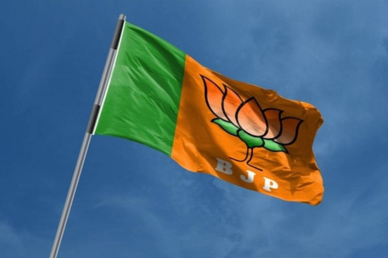 BJP 'united', says MP party chief after 2 MLAs back Congress government