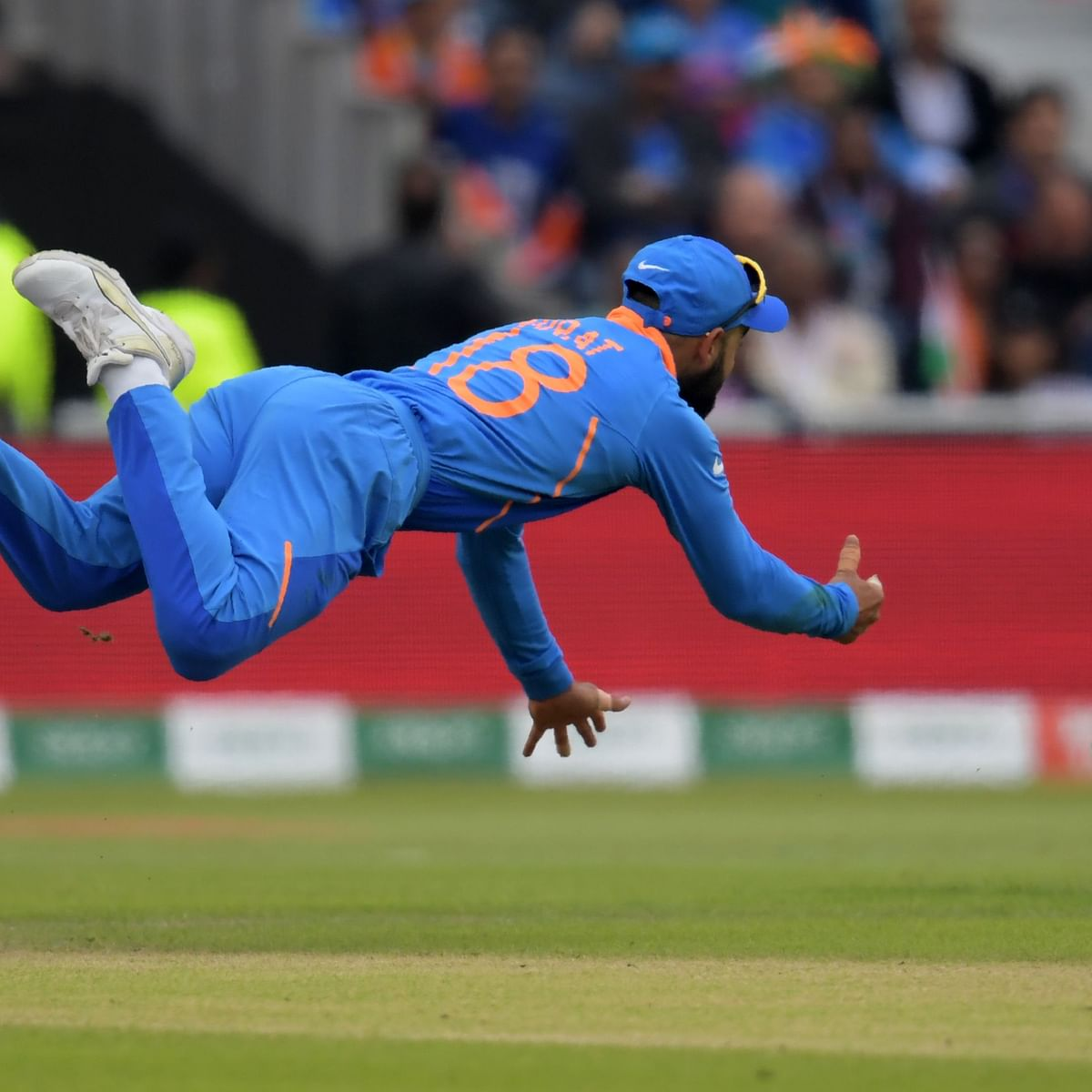 World Cup 2019: Ex-cricketers lash out at 'awful' Old Trafford wicket