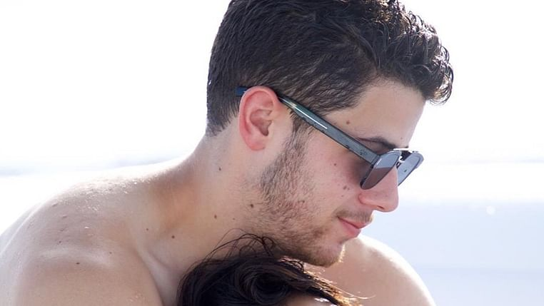 Priyanka Chopra shares some intimate moments with hubby Nick Jonas