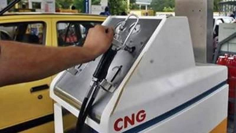 CNG price in Delhi hiked by 90 paise, 7th increase since April'18