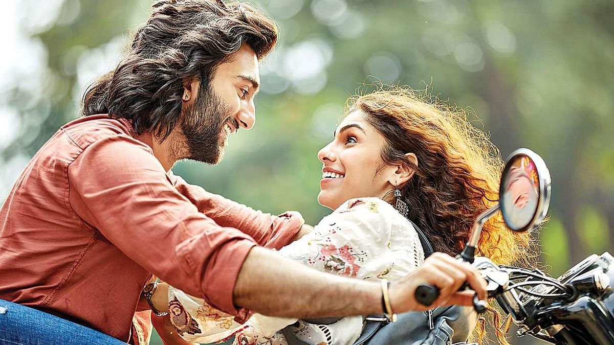 A tiresome, tragic love story: Malaal Movie Review