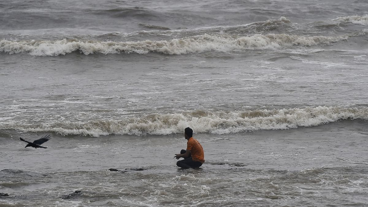 Mumbai Rains: High tide expected in Mumbai at 12 noon, likely to aggravate waterlogging woes
