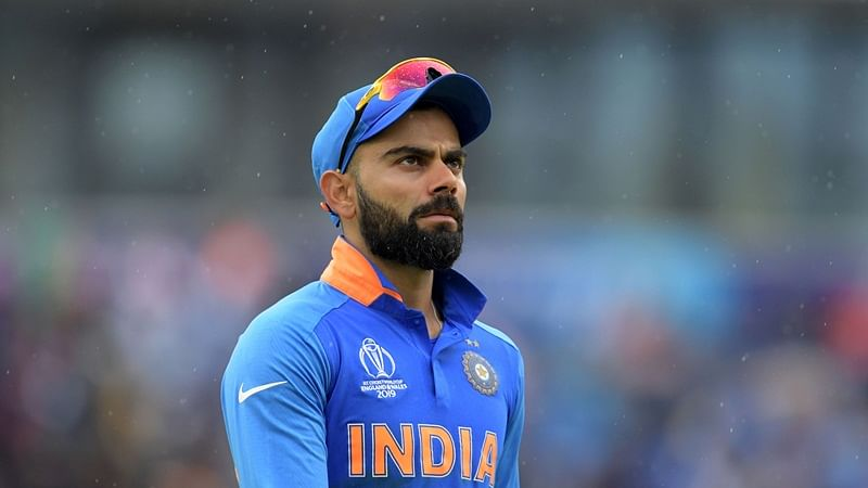 World Cup 2019: Advantage to India if notorious Manchester weather strikes reserve day