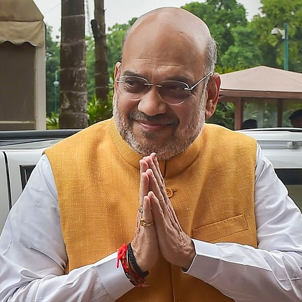 To spread teachings, BJP workers to hold 'padyatras' on Mahatma Gandhi's 150th birth anniversary: Amit Shah