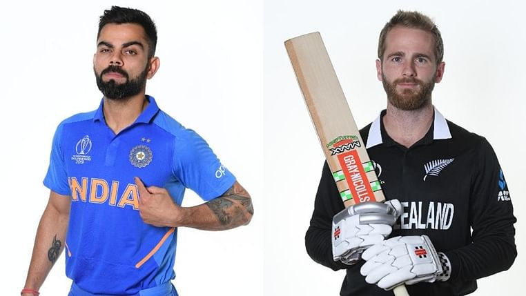 World Cup 2019: 4 players who can make the big difference in India-New Zealand semi-final