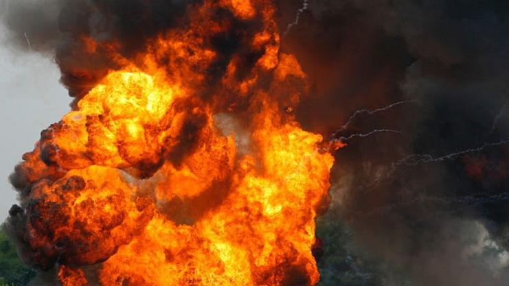 Second blast in West Bengal's Birbhum in 5 days, none injured