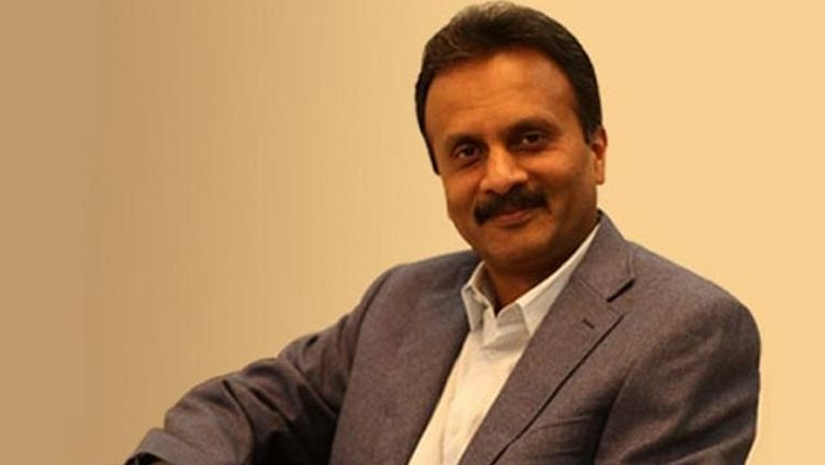CCD owner-founder VG Siddhartha to be cremated at his coffee estate in Karnataka