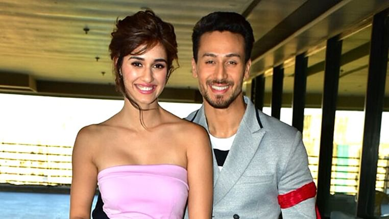 freepressjournal%2F2019 07%2Faea1ad8a bdc7 45d4 9aca 68faf5bb4550%2FTiger Shroff talks about his alleged relationship with Disha Patani reveals who pays the bills when
