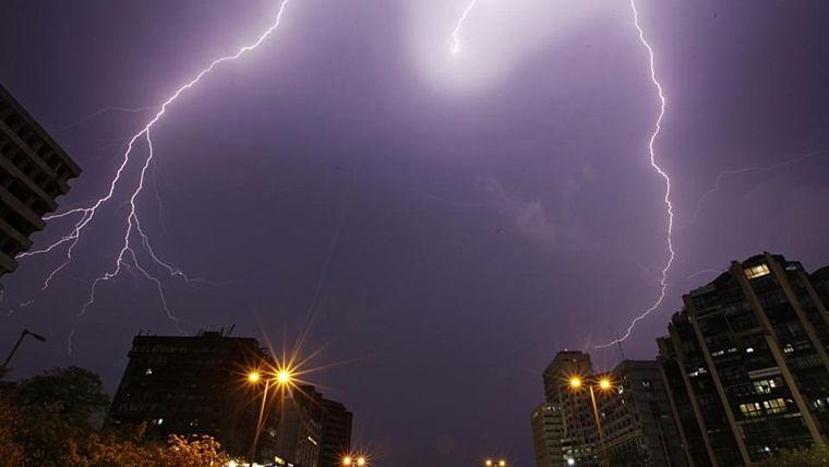 Madhya Pradesh: 7 killed by lightning in Damoh in 24-hr