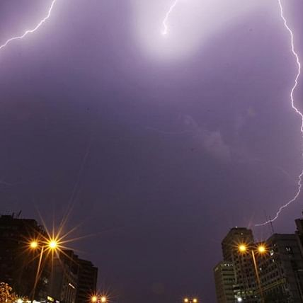 Mira Bhayandar: Lightning kills 14-year-old boy in Uttan