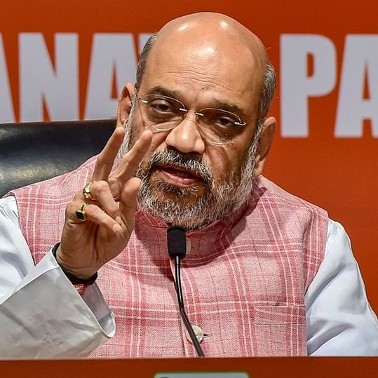 Home Minister Amit Shah summons Delhi Police Commissioner over Hauz Qazi clashes