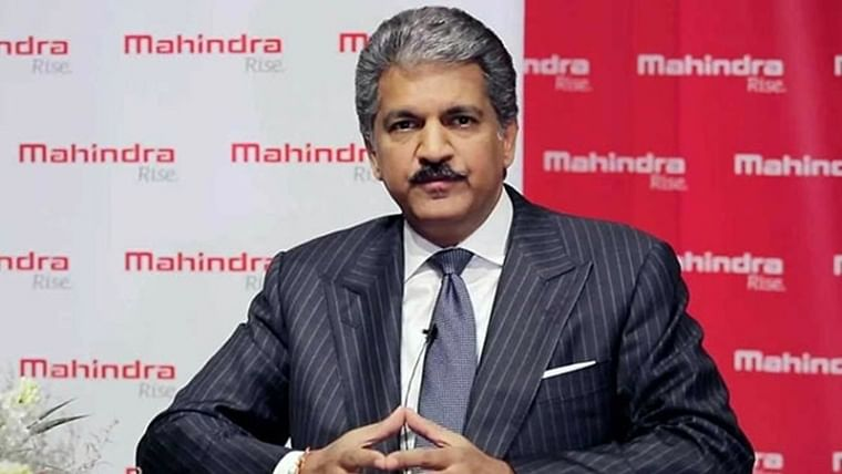 Anand Mahindra to continue as M&M executive chairman till November next year