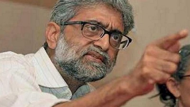 HC protection to Gautam Navlakha from arrest till December 6