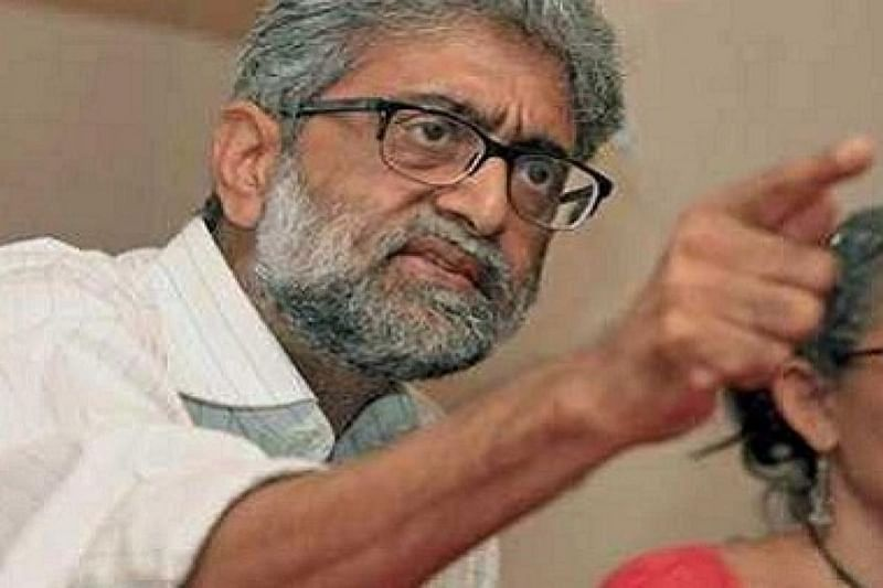 Bhima-Koregaon violence: Gautam Navlakha, other activists were in touch with Hizbul Mujahideen