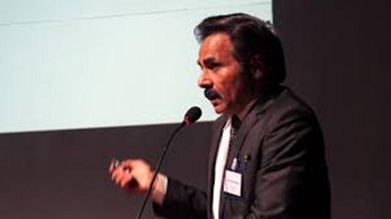 Bhopal: Iqbal Singh Bains is chairman of Revenue Board