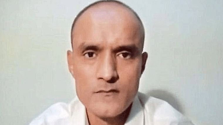 India asks Pakistan to give unconditional access to Kulbhushan Jadhav