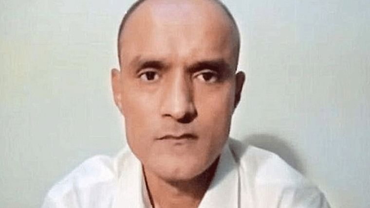 ICJ likely to pronounce verdict on Kulbhushan Jadhav's case today
