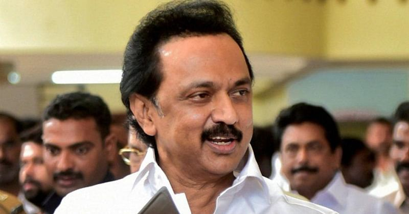 Will comment after Rajinikanth reveals his political policy: DMK chief MK Stalin on actor's entry into politics