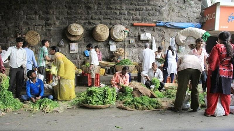 Mumbai: Vegetable prices rise by 40 percent over shortage of supply