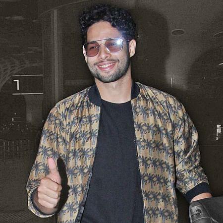 Gully Boy star Siddhant Chaturvedi bags 'Bunty Aur Babli 2'!