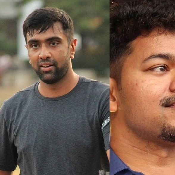 Cricketer R Ashwin slams Twitterati over south actor Vijay's  death hoax