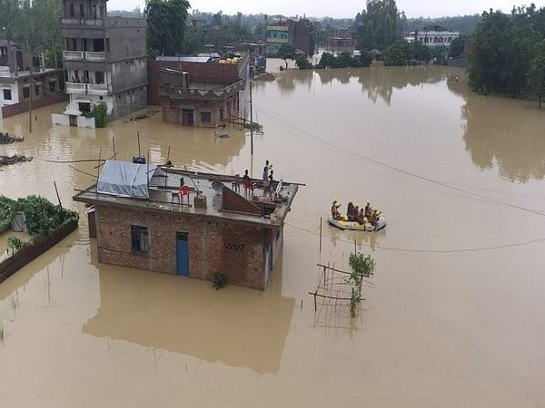 Death toll soars to 111 due to floods, landslides, confirm Nepal's Home Ministry