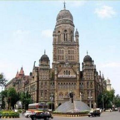 BMC lodges case against a private firm for dumping debris on open plot