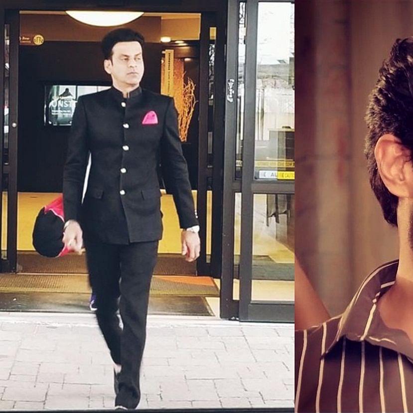 Manoj Bajpayee, Mohit Raina join 'Mrs. Serial Killer'
