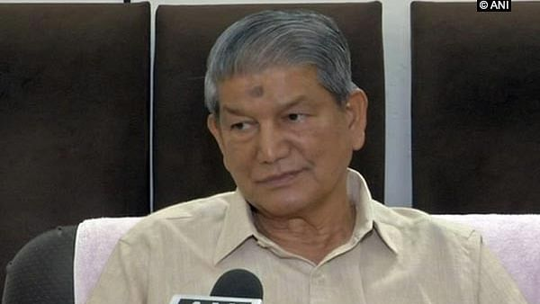 After Rahul Gandhi, now Harish Rawat resigns as AICC general secretary