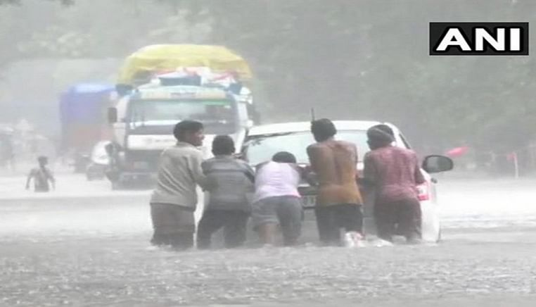 Flood situation worsens in Assam, Bihar; red alert sounded in Kerala
