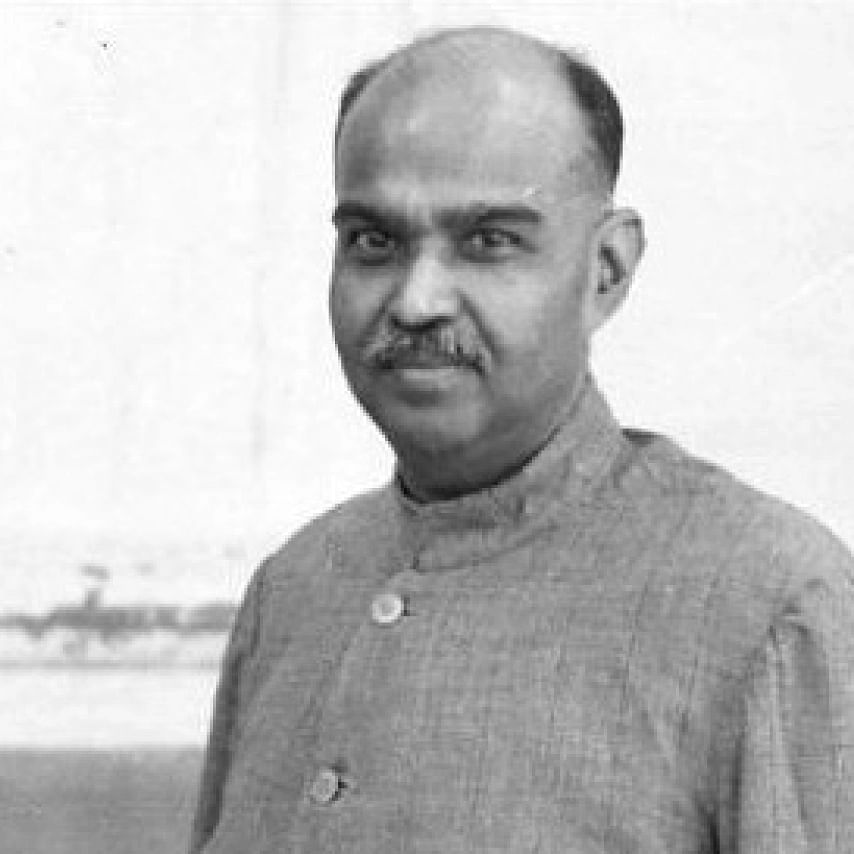 PM Modi, VP Venkaiah Naidu, Om Birla, others pay tributes to Syama Prasad Mookerjee on his birth anniversary