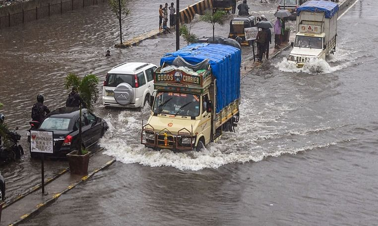 Why Mumbai will always flood