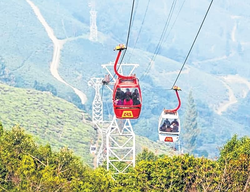 Malad-Marve, Gorai-Borivali ropeways get CM Fadnavis nod