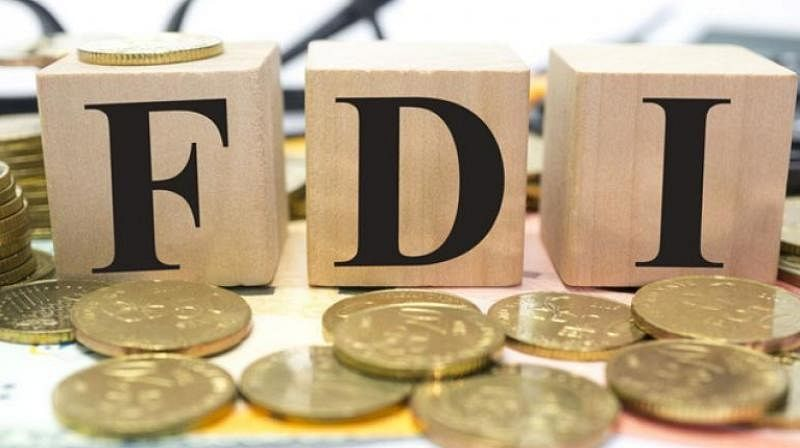Government may relax FDI in retail