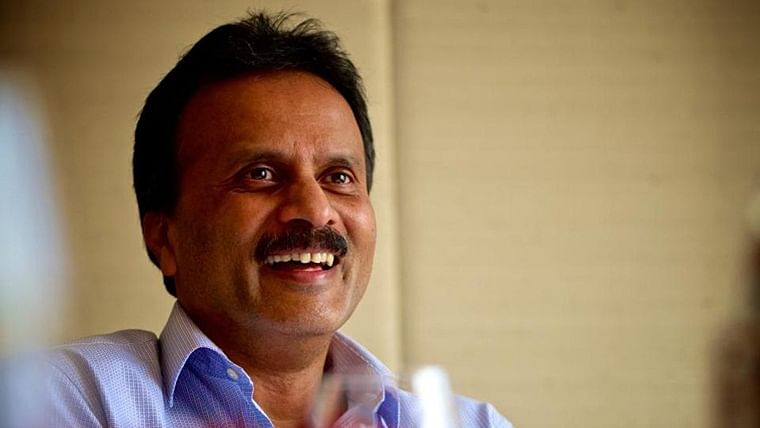 I gave it my all, sorry to let down people: CCD owner VG Siddhartha's letter to board