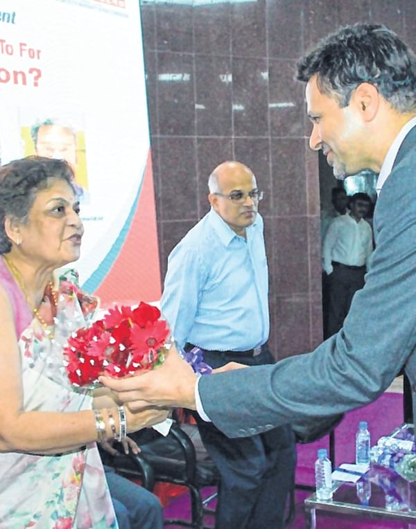 FPJ Education conference: 'Learn before you leap for foreign education'