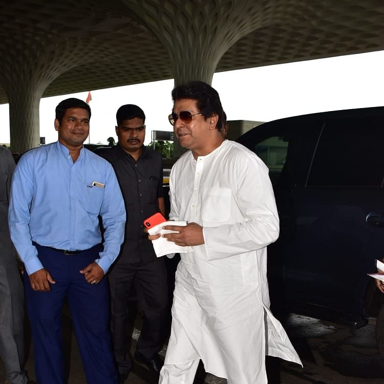 Bal Thackeray would have been happy: Raj