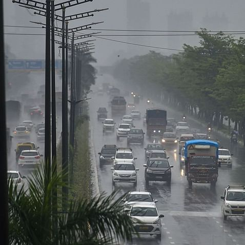 Mumbai Rains: 'High alert' in Palghar after heavy rainfall
