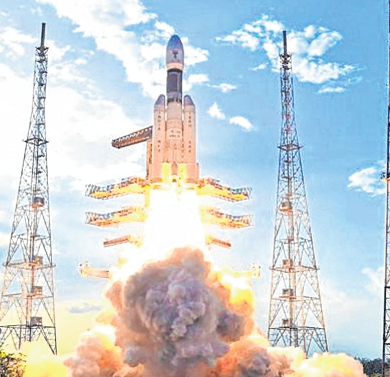Budget 2019: Space gets marginal hike