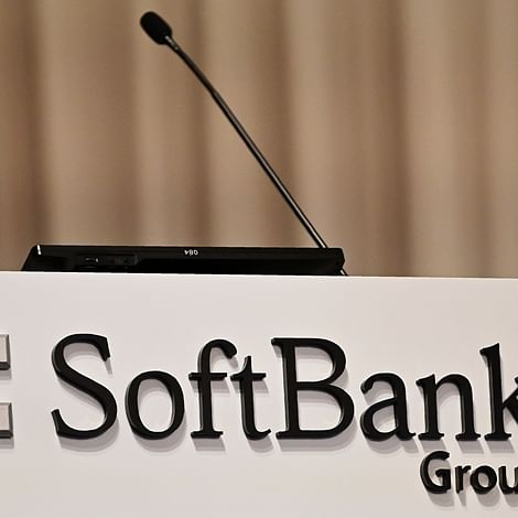 Japan tech giant SoftBank's profits rise on investments