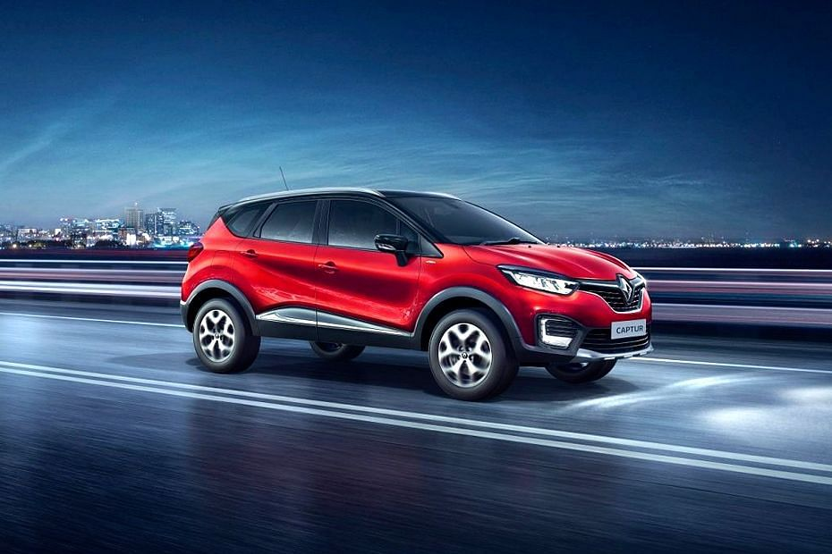 Renault India To Stop Selling Diesel Cars By 2020?
