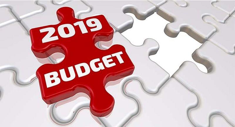 Budget 2019: A Progressive Budget
