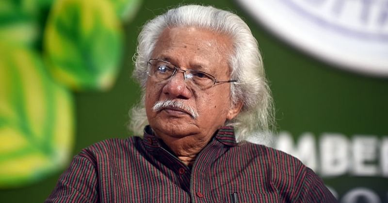 Go to moon if you can't stand Ram, Mr Adoor Gopalakrishnan